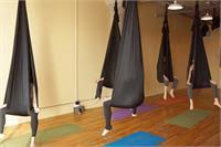 Beginning Aerial Yoga