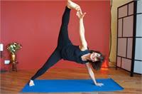 Intermediate Advanced Level Yoga
