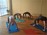 Intermediate Level Yoga